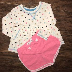 Other - BRAND NEW, CASUAL SUMMER SET! LIKE SO CUTE & COMFY